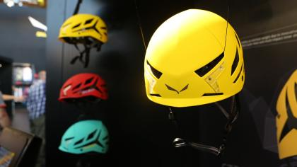 The Best New Helmets From OutDoor 2015