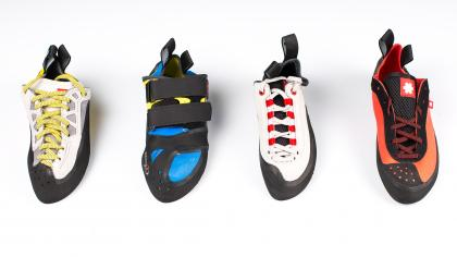 Ocún Release New Range Of Climbing Shoes