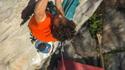8C Sport Route...Above Gear!